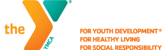 Central Coast YMCA logo - the Y